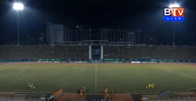 Campuchia nhận điều đáng buồn từ fan nhà dù chơi không tưởng trước Trung Quốc, Myanmar - Ảnh 2.