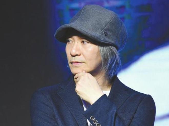 Quá hâm mộ Châu Tinh Trì, tỷ phú Jack Ma đã nói 1 một câu kinh điển - Ảnh 1.