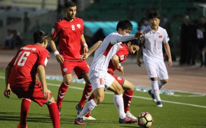 Chia cắt vì chiến tranh, Afghanistan gặp khó khi tới Việt Nam thi đấu