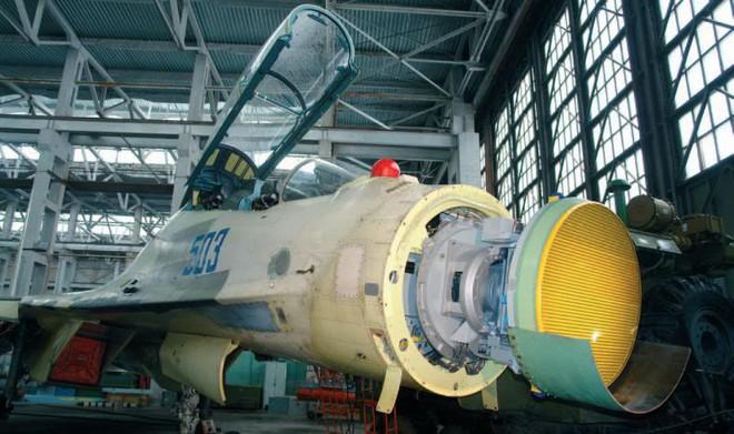 Su-30MK2 sẽ được nâng cấp thành Su-35UBM nếu Việt Nam mua Su-35S? - Ảnh 2.
