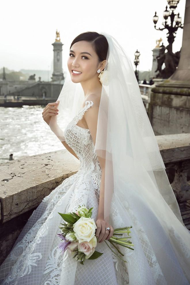 Nữ hoàng sắc đẹp toàn cầu Ngọc Duyên xác nhận sắp cưới đại gia hơn 18 tuổi - Ảnh 10.