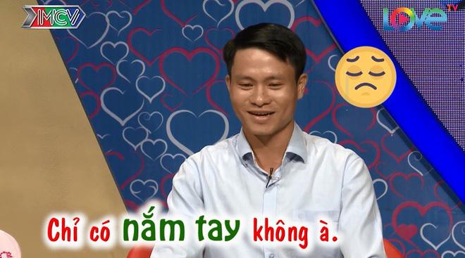 Bạn muốn hẹn hò: Cô gái muốn tìm bạn trai giống bạn thân, Quyền Linh liền nói khó à nha - Ảnh 3.
