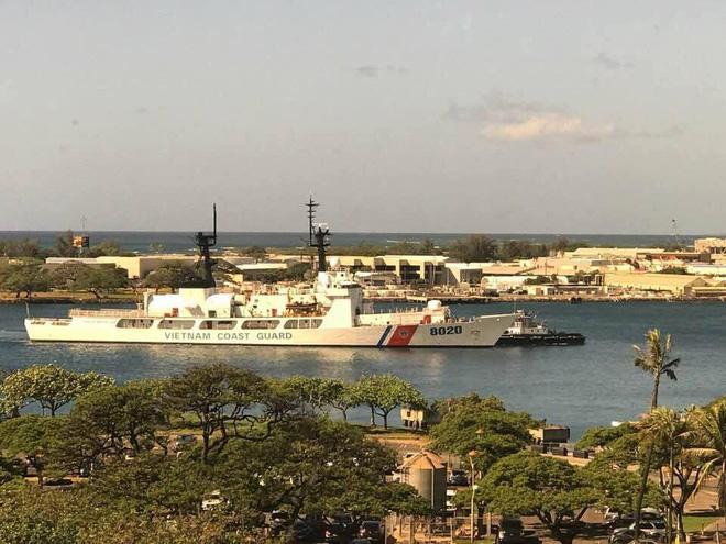 Vũ khí nào có thể thay thế Phalanx trên tàu CSB-8020 Mỹ viện trợ cho Việt Nam? - Ảnh 1.