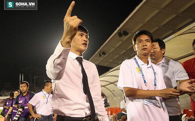 """Hết trả lương cao ngất trời cho Miura, Công Vinh lại """"bơm tiền"""" khiến V-League hoang mang"""