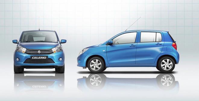 Hyundai Grand i10 và Kia Morning cũng phải chào thua mẫu xe hơi giá rẻ này - Ảnh 2.