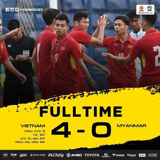 HLV Lê Thụy Hải: U23 Việt Nam thắng đội 16, 17 tuổi thì nói làm gì? - Ảnh 3.