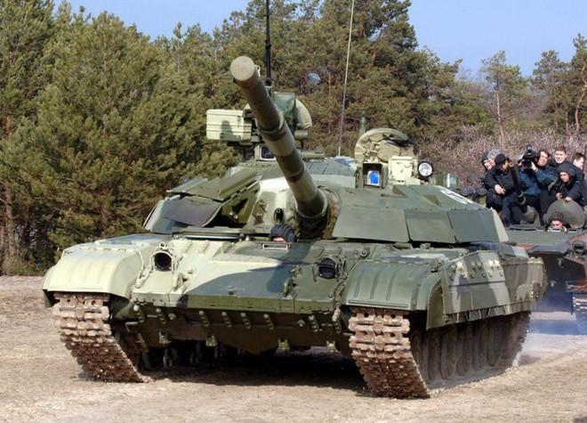 Cơ hội hiếm có để sở hữu số lượng lớn xe tăng T-64BM Bulat? - Ảnh 1.