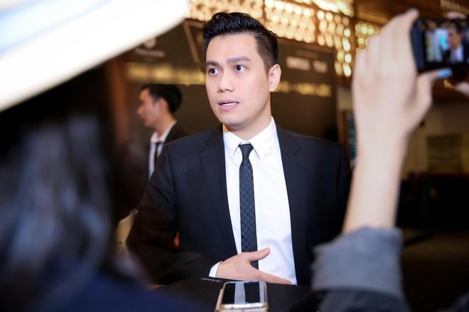 Việt Anh bất ngờ lên tiếng về tin đồn tình cảm với Bảo Thanh - Ảnh 3.