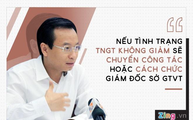 Những phát ngôn ấn tượng của Bí thư Đà Nẵng Nguyễn Xuân Anh