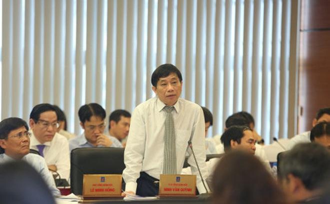 Khởi tố 03 vụ án hình sự lạm dụng chức vụ quyền hạn chiếm đoạt tài sản liên quan đại án Hà Văn Thắm