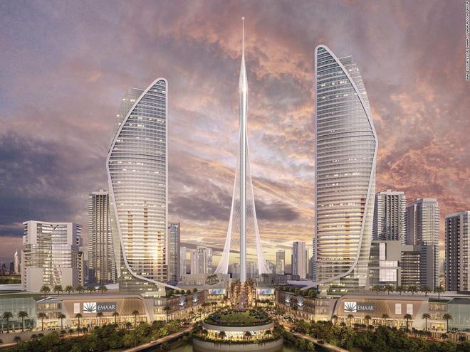 Chiêm ngưỡng các tuyệt tác kiến trúc hiện đại có một không hai trên thế giới - Ảnh 10.