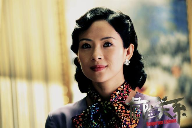 Chuyện ngược đời trong phim Hoa ngữ: Đang từ vai chính bị đẩy xuống vai phụ - Ảnh 10.