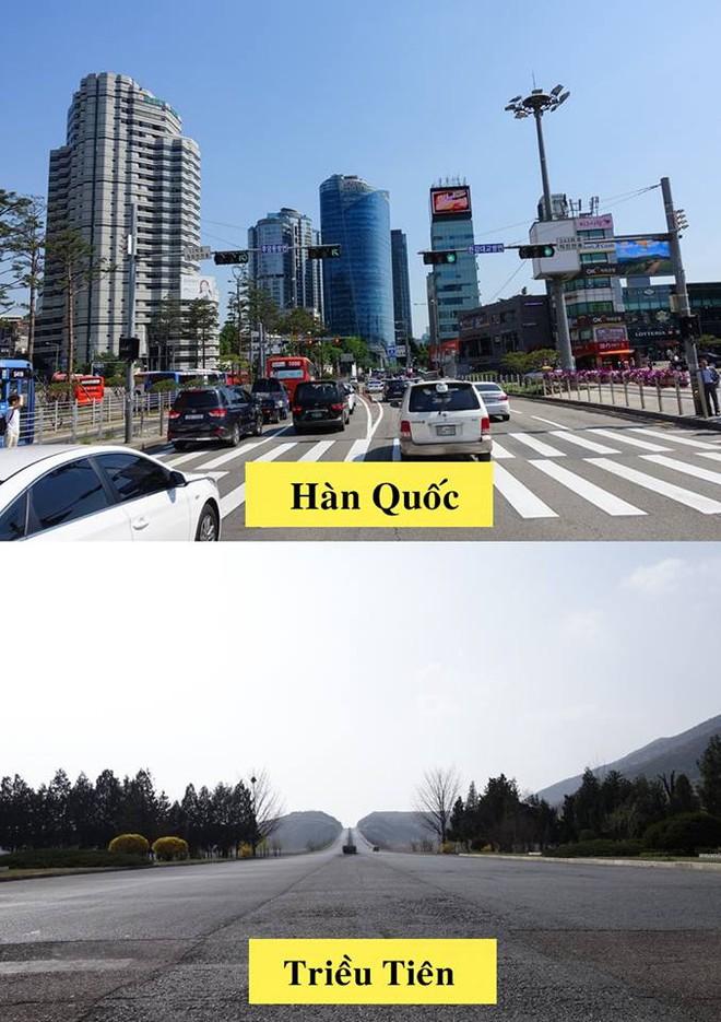 Sau 70 năm chia cắt, Hàn Quốc - Triều Tiên khác nhau như thế nào? - Ảnh 6.