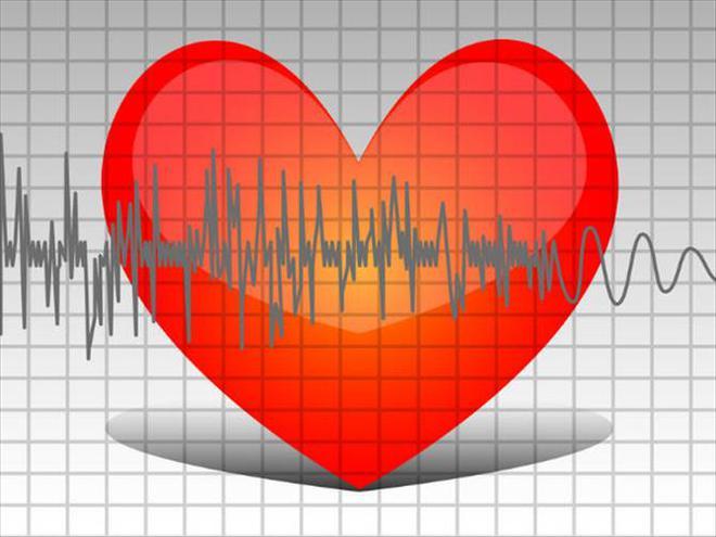 Kiểm tra tim khỏe hay không tại nhà trong vài phút: Từ trẻ tới già nên thử ít nhất 1 lần - Ảnh 2.