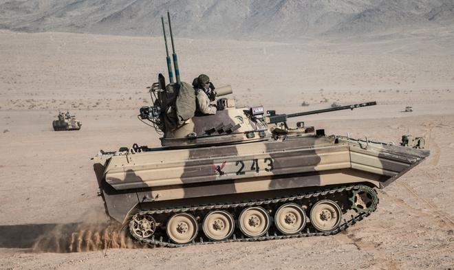 Kinh ngạc khi xem vũ khí Mỹ đóng giả vũ khí Nga - Ảnh 4.