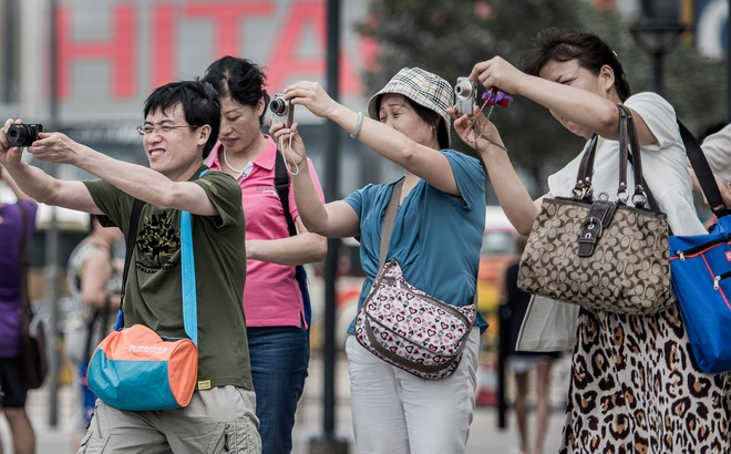 Báo Hong Kong điểm danh 6 quốc gia có du khách tệ nhất thế giới, Trung Quốc đứng đầu bảng