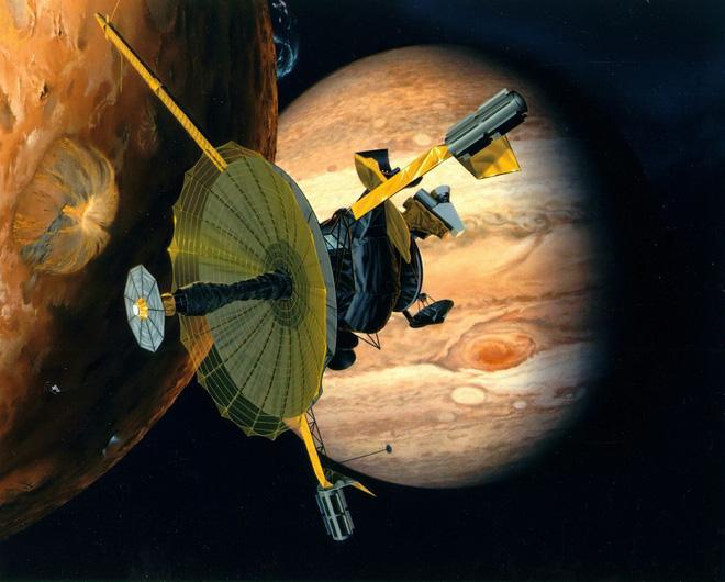 Sứ mệnh truy tìm sự sống ngoài Trái Đất của NASA khổng lồ như thế nào? - Ảnh 3.
