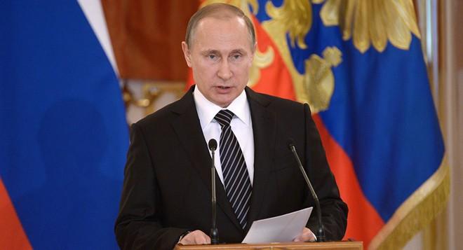 Từ Moskva: Nhà báo Nga bàn về khả năng xảy ra chuyện lạ trong cuộc bầu cử Tổng thống 2018 - Ảnh 2.