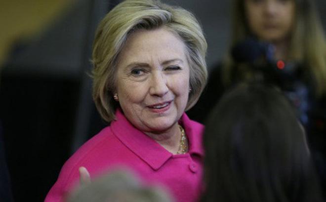 Bà Clinton sắp trở lại chính trường với vai trò đầy bất ngờ