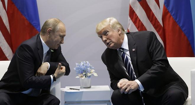 Vài giờ nữa, Nga - Mỹ sẽ đạt thỏa thuận quan trọng về Syria bên lề APEC 2017 ở Việt Nam? - Ảnh 1.