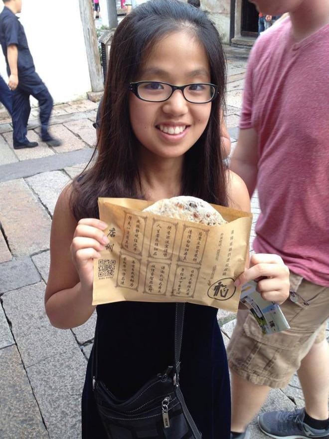 Cô gái Việt được 7 đại học danh tiếng ở Mỹ trao học bổng, nhận 4 bằng khen từ cựu TT Obama - Ảnh 5.