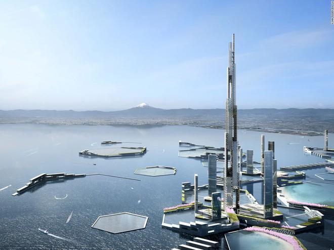 Chiêm ngưỡng các tuyệt tác kiến trúc hiện đại có một không hai trên thế giới - Ảnh 11.