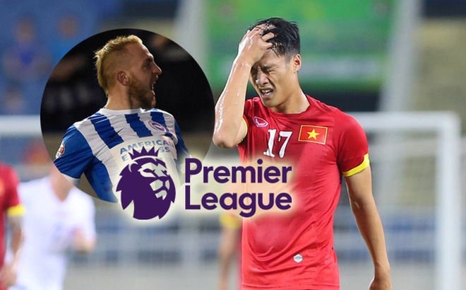 Nhìn đồng môn ghi tên trong lịch sử Premier League, Mạc Hồng Quân có chạnh lòng?