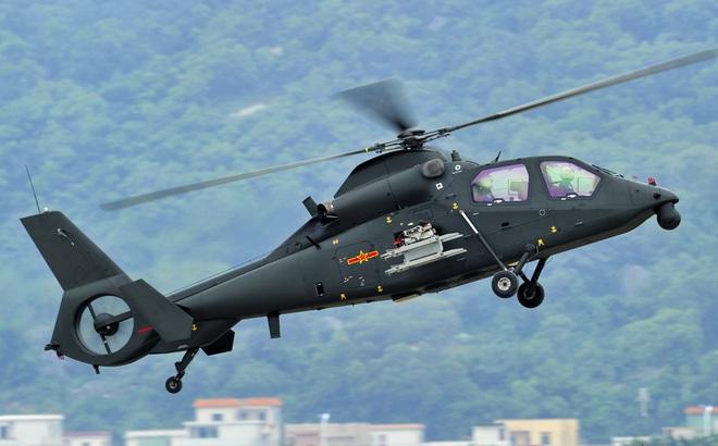 Trực thăng tấn công tàng hình thế hệ mới của Trung Quốc có gì nguy hiểm?
