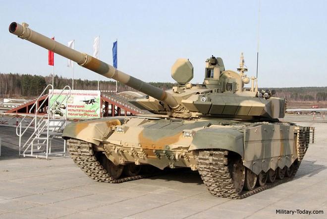 Nếu mua T-90MS, Việt Nam sẽ được Nga tặng kèm T-62 nâng cấp? - Ảnh 1.