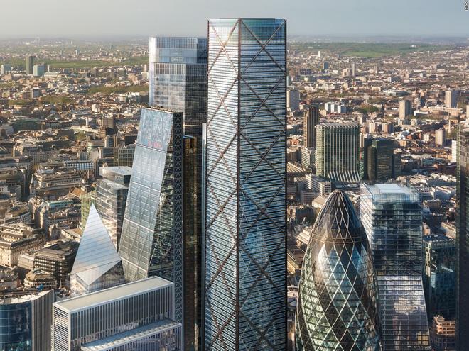 Chiêm ngưỡng các tuyệt tác kiến trúc hiện đại có một không hai trên thế giới - Ảnh 12.