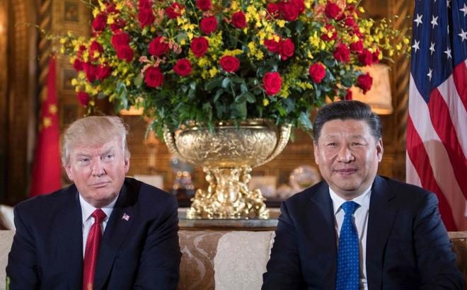 Trung Quốc quay lưng với Triều Tiên, Trump bất ngờ nói lời nồng nàn về Tập Cận Bình