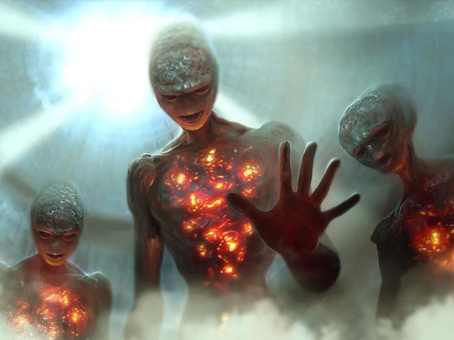 Ngày con người tiếp cận người ngoài hành tinh sẽ là ngày tận diệt của Trái Đất - Ảnh 2.