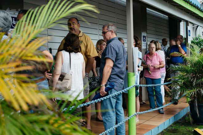 Cơ hội nào để Puerto Rico thực sự trở thành bang thứ 51 của nước Mỹ? - Ảnh 1.