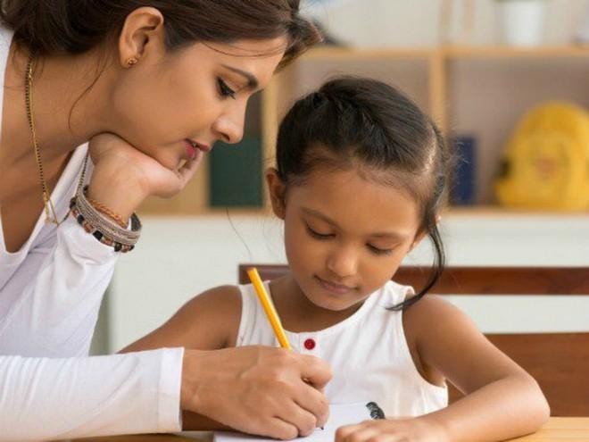 3 phương pháp dạy con sai lầm, không ít gia đình đang phạm phải! - ảnh 2