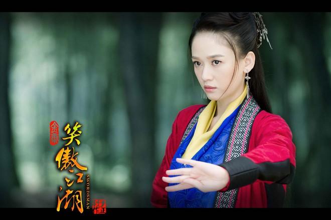 Chuyện ngược đời trong phim Hoa ngữ: Đang từ vai chính bị đẩy xuống vai phụ - Ảnh 13.