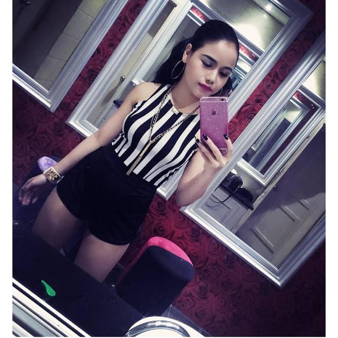 Chân dung nữ DJ xinh đẹp, đắt show bậc nhất Hà thành - Ảnh 3.