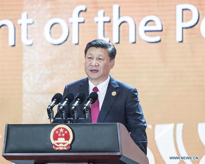 Bỏ qua thông lệ của lãnh đạo TQ về công du sau Đại hội đảng, ông Tập gửi 4 thông điệp lớn - Ảnh 2.