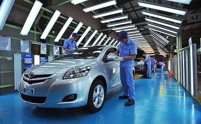 """Không phải Ấn Độ, xe giá rẻ của quốc gia này mới tạo nên """"bước chạy thần tốc"""" tại VN"""