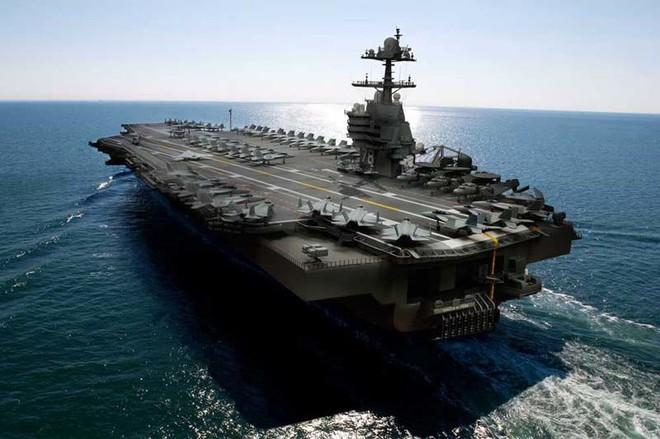4 cách Nga-Trung có thể đánh chìm tàu sân bay Mỹ - Ảnh 4.