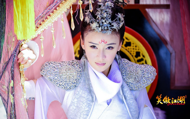 Chuyện ngược đời trong phim Hoa ngữ: Đang từ vai chính bị đẩy xuống vai phụ - Ảnh 14.