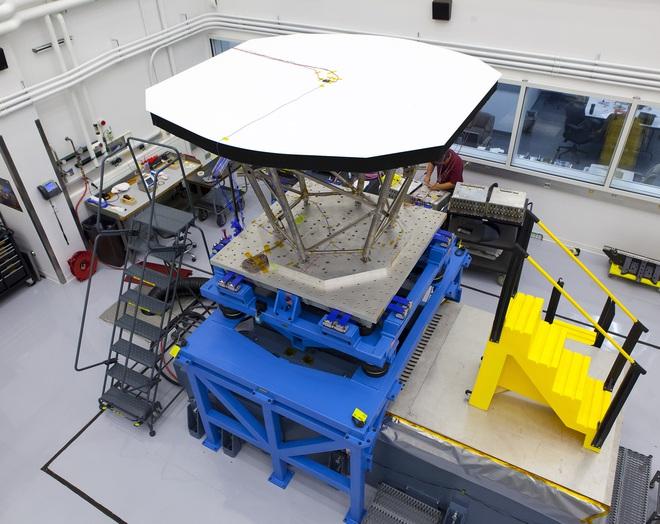 NASA chế tạo con tàu có sức bền gấp 500 lần bình thường để khám phá Mặt Trời - Ảnh 3.