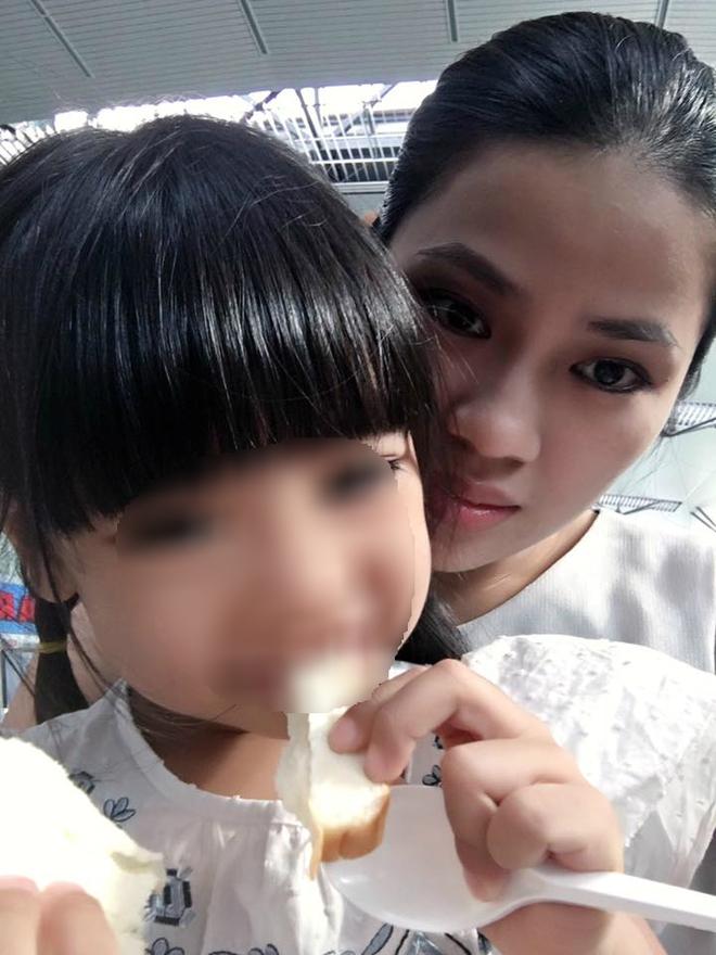 Con gái mắc chứng tự kỷ, cha lương tháng tính bằng Đô vẫn nghỉ  để chăm lo - ảnh 3