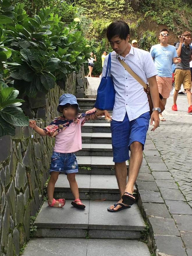 Con gái mắc chứng tự kỷ, cha lương tháng tính bằng Đô vẫn nghỉ  để chăm lo - ảnh 4