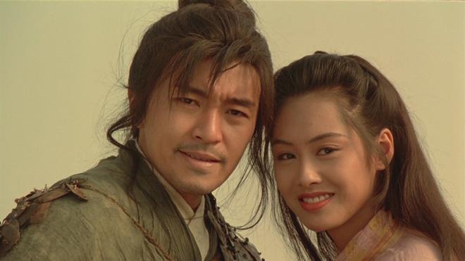 Lý do kỳ lạ không kết hôn và cuộc tình khiến Châu Tinh Trì luôn ân hận - Ảnh 4.