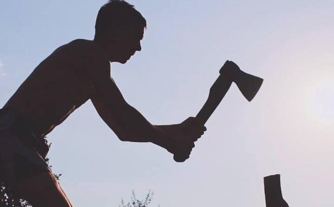 Chiếc rìu đốn củi và bài học về thành công khiến chúng ta phải suy ngẫm