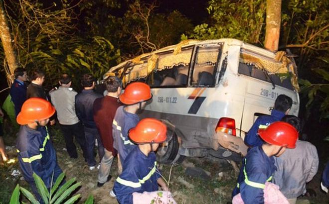Vụ xe khách Sa Pa lao xuống vực: 23 nạn nhân đều có quan hệ họ hàng, anh em