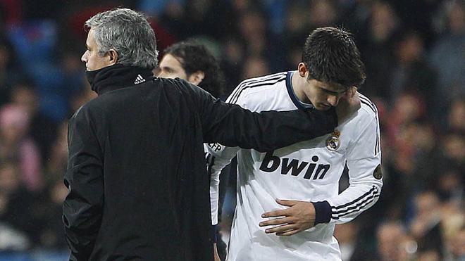 Với Mourinho, Morata sẽ được nâng tầm siêu sao - Ảnh 2