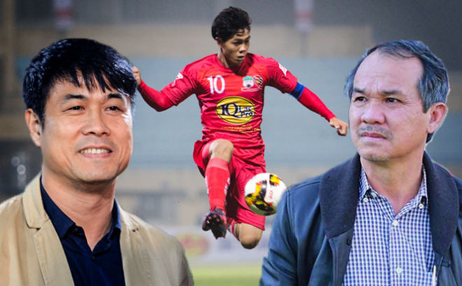 """Khi bầu Đức mê làn sóng Hallyu và """"cuộc thôn tính ngầm"""" trong nền bóng đá Việt"""