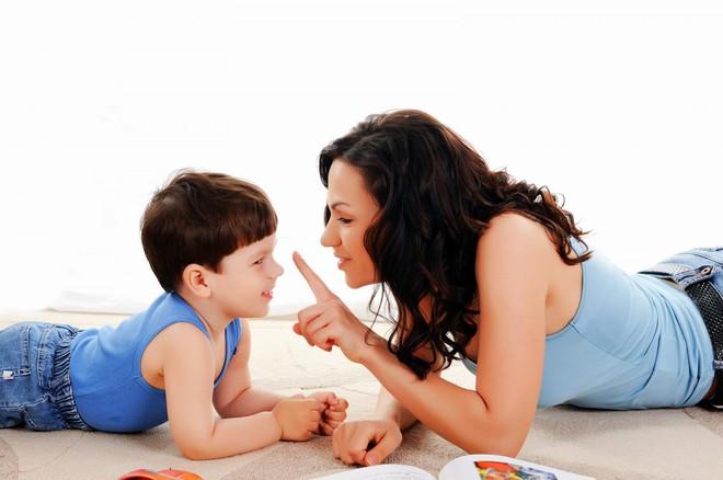 Con sợ nhất điều gì? và đáp án khiến hầu hết các bậc cha mẹ phải tự kiểm điểm bản thân - Ảnh 4.