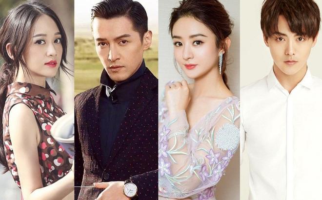 Chuyện ngược đời trong phim Hoa ngữ: Đang từ vai chính bị đẩy xuống vai phụ